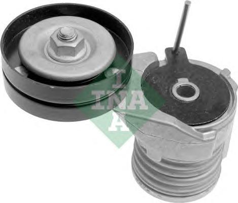 Натяжитель INA 534013830 ремня генератора VW Golf-4 1.4/1.6 16v 00-