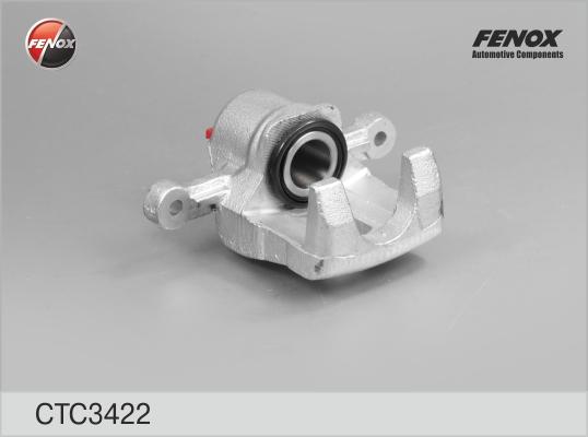 Суппорт FENOX CTC3422 Hyundai Sonata IV (EF) 98-04, XG 98-05, Matrix I 01-05