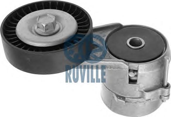 Натяжитель RUVILLE 55338 ремня генератора OPEL Astra-G