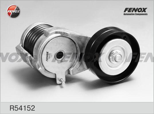 Натяжитель FENOX R54152 ремня генератора VW Golf-4 1.4/1.6 16v 00-