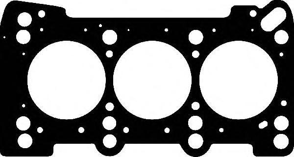 Прокладка ГБЦ AUDI: A4 2.5 TDI/2.5 TDI quattro 94-01, A4 2.5 TDI/2.5 TDI quattro 00-04, A4 2.5 TDI 04-08, A4 Avant 2.5 TDI/2.5 TDI quattro 94-01, A4 Avant 2.5 TDI/