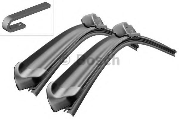 Щетки стеклоочистителя ATW 600/530 AR801S 3397118996