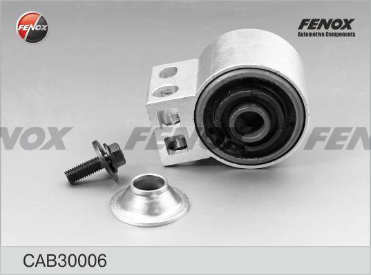 С/блок FENOX CAB30006 OPEL INSIGNIA пер.рычага задн. =0352519