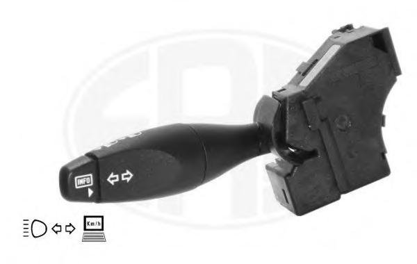 Переключатель подрулевой FORD: MONDEO III (B5Y) 1.8 16V/1.8 SCi/2.0 16V/2.0 16V DI / TDDi / TDCi/2.0 16V TDDi / TDCi/2.0 TDCi/2.2 TDCi/2.5 V6 24V/3.0 V6 24V/ST220 00-07,