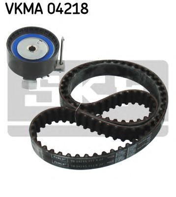 Комплект ремня ГРМ VKMA04218