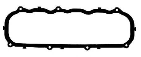 Прокладка крышки ГБЦ FORD 2,8