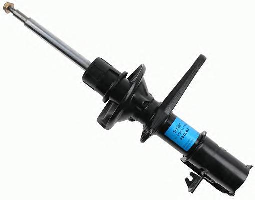 Амортизатор подвески передн LAND ROVER: FREELANDER (LN) 98 - , FREELANDER Soft Top 98 -