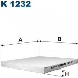 Фильтр салонный K1232