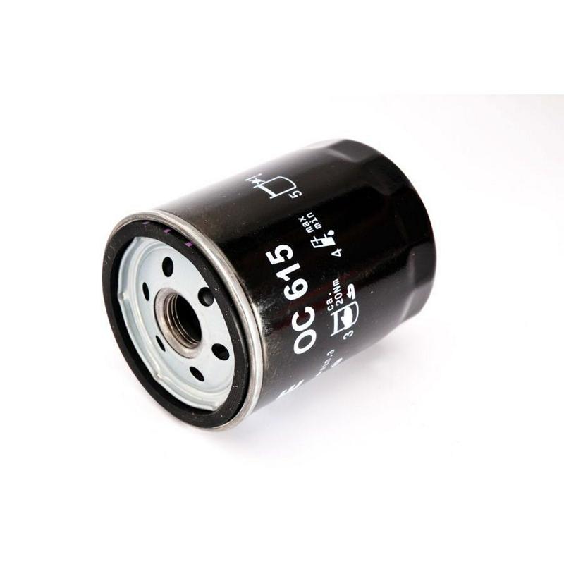 Фильтр масляный FORD Ranger 3.0 TDCi 05-//MAZDA BT-50 2.5 CD 06-//TOYOTA Hilux 2.5,3.0 05-