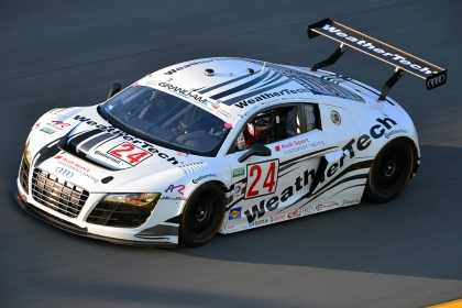 Eibach Audi DTM 2013
