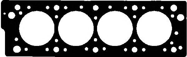 Прокладка ГБЦ PSA 1 6/1 8/1 9 - XU5 XU7 XU9 83 0MM 1982-] (1 30)