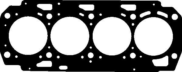 Прокладка ГБЦ Opel Astra/Insignia 2.0CDTi 08