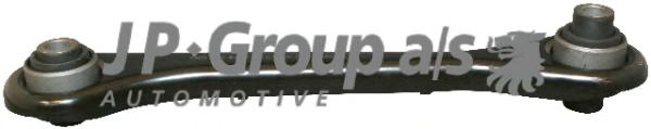 Рычаг Re подвески L VAG Golf VI 08-12