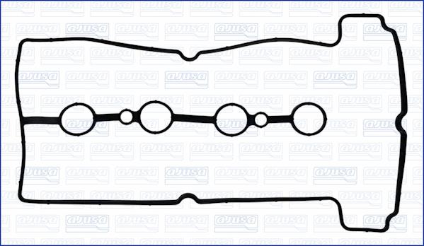 Прокладка клапанной крышки CHEVROLET: AVEO Наклонная задняя часть 1.2/1.2 LPG 08-, AVEO седан 1.2/1.2 LPG 05-, SPARK 1.2/1.2 LPG 10-