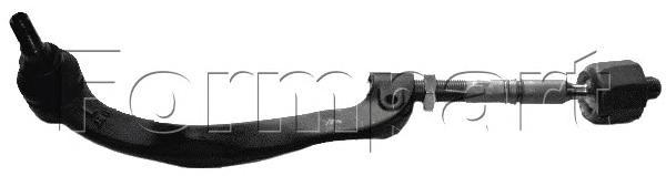 Тяга рулевая в сборе VW: MULTIVAN V 03-, TRANSPORTER V c бортовой платформой 03-, TRANSPORTER V фургон 03-