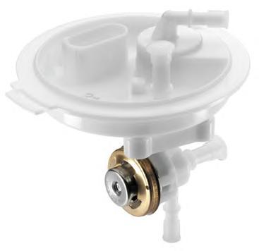Насос топливный электрический (модуль) правый VW: TOUAREG 3.2/4.2/6.0 02-10