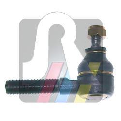 Наконечник рулевой тяги правый VW: LT 28-35 ALL 75-