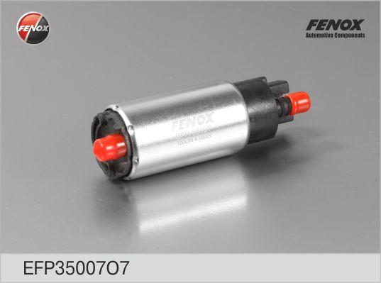 Топливный насос газ 2705, 3302, 3221 Газель EURO-3