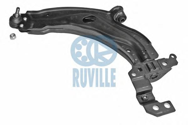 Рычаг RUVILLE 935888 FIAT Doblo/Albea 05- пер.L =51772992
