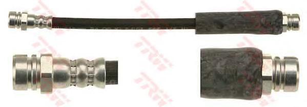 Шланг тормозной задний SKODA OCTAVIA (1Z), VW PASSAT (36_, 3C_) PHA486