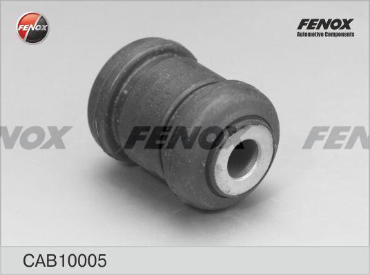 Сайлентблок рычага передний Ford Focus II, Mazda 3 03-13, Volvo S40 II CAB10005