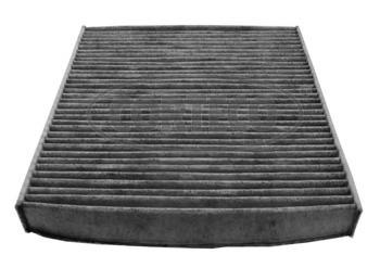 Фильтр салона угольный AUDI: A3 12- \ SEAT: LEON 12- \ VW: GOLF Vll 12-
