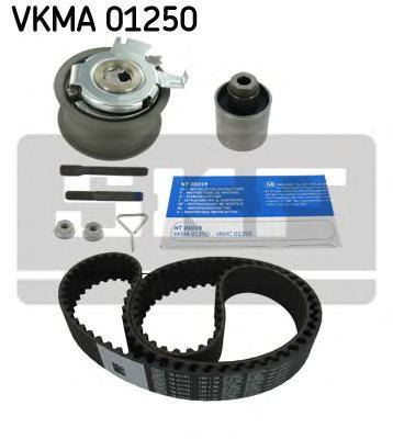 Комплект ремня ГРМ Audi/VW 1.9TDi 00