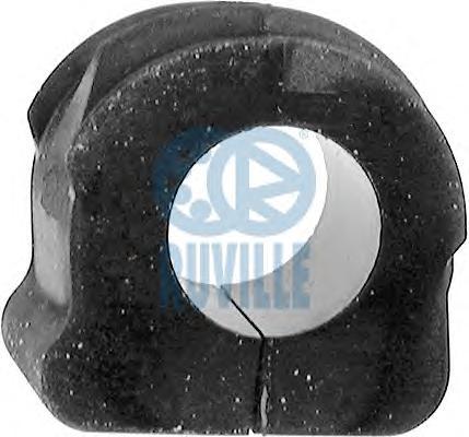 Втулка стабилизатора передняя SKODA OCTAVIA (1U), VW GOLF IV (19мм) 985453