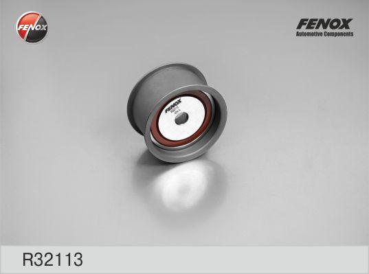 Ролик натяжителя FENOX R32113 AUDI A4/A6 2.4/2.8