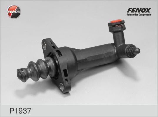 Цилиндр сцепления FENOX P1937 VAG POLO Sedan рабочий.