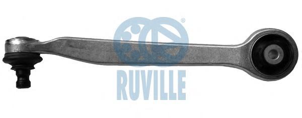 Рычаг RUVILLE 935740 AUDI A4/A6 пер.верхн.пер.L