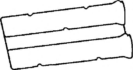 Прокладка крышки ГБЦ FO Fo I/II 1,4-1,6