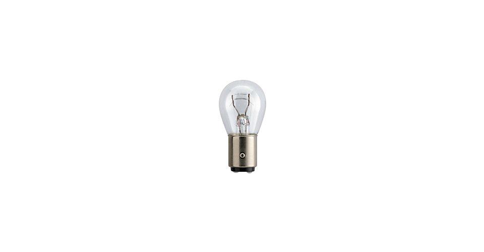 Лампа PHILIPS 12499LLECOCP P21/5W 12V (BAY15D) LONG