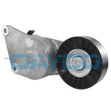 Ролик приводного ремня Citroen. Fiat. Peugeot 1.6-1.8-2.0 93> с A/C