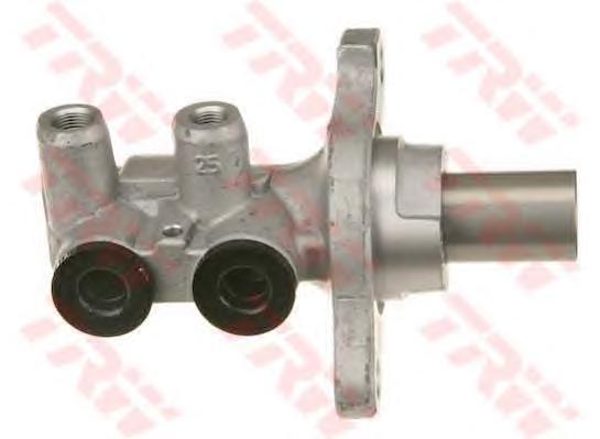 Цилиндр тормозной главный OPEL ASTRA H PML281