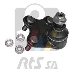 Опора шаровая RTS 9309130156 VAG Fabia 06-/Polo R =6R0407366