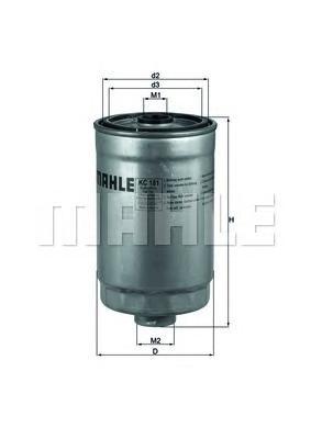 Фильтр топливный ALFA 156 2.4 JTD 09/97-10/00/166 2.4 JTD 09/98-10/00.FIAT Marea 2.4 JTD 04/99->.LANCIA Lybra 2.4 JTD 07/99-05/02
