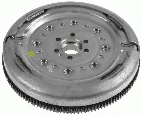 Маховик VW PASSAT (3C), TIGUAN, SKODA OCTAVIA (1Z) 2,0TDI 2294000113