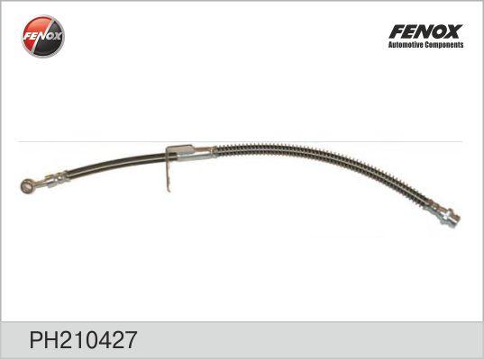 Шланг тормозной FENOX PH210427 Hyundai Accent (00->) 5873125000