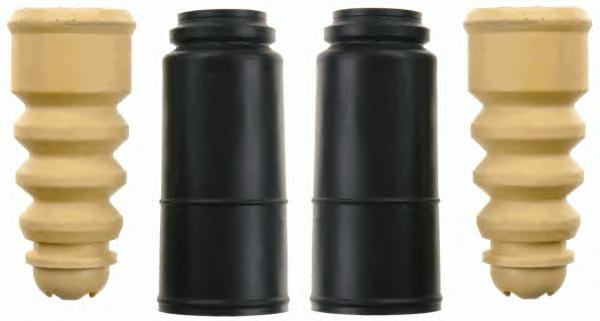 Отбойник+пыльник аморт. SACHS 900082 /89-082-0/ VAG A4/A6/B5 00- задн. (кмпл. 2+2)