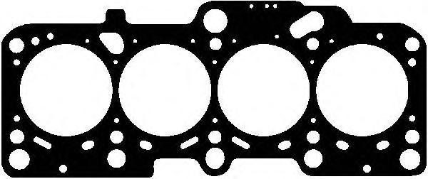 Прокладка г/бл GLASER H5046800 /50468/ AUDI A3
