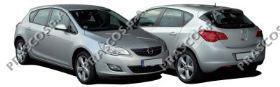 Усилитель переднего бампера-алюминий / OPEL Astra-J,Chevrolet Cruze 10~