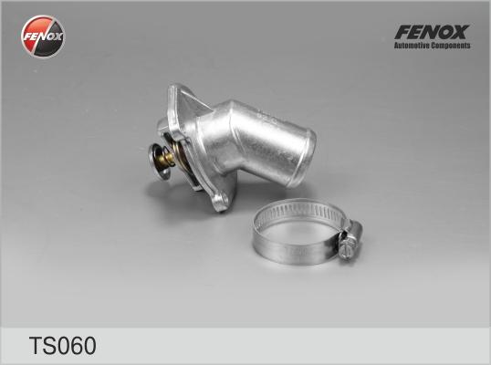 Термостат FENOX TS060 Opel Astra G 1.2 16V /Corsa 1.0i 12V/1.2i 16V