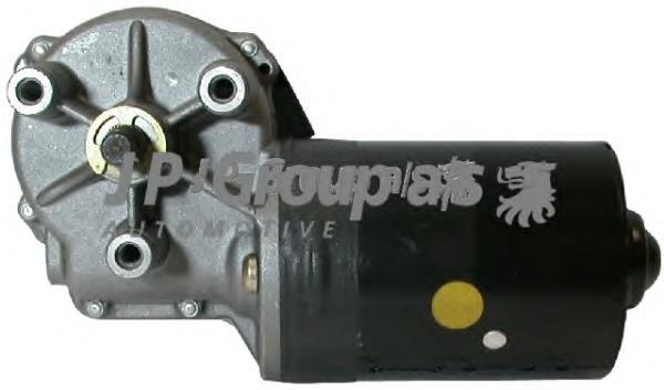 Мотор стеклоочистителя лобового стекла AUDI A-3