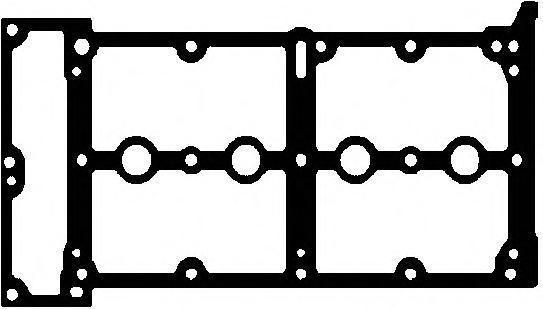 Прокладка клапанной крышки 1.3MJTD