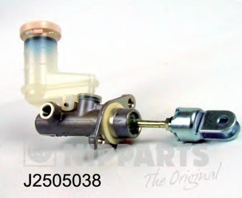 Цилиндр сцепления NIPPARTS J2505038 PAJERO III