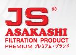 Производитель запчастей JS Asakashi