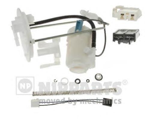 Фильтр топливный N1335067