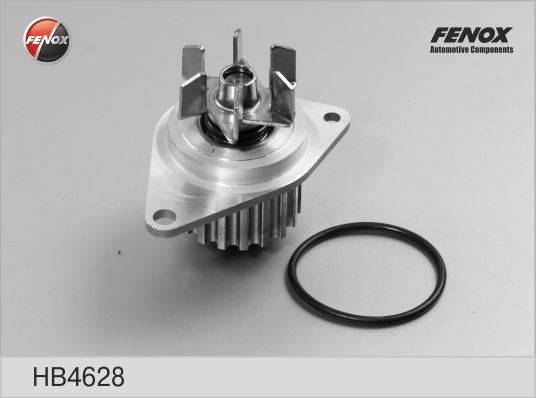 Помпа FENOX HB4628 Citroen Xsara/C2/C3 Peugeot 206/306/307 1.1i/1.4i 96>