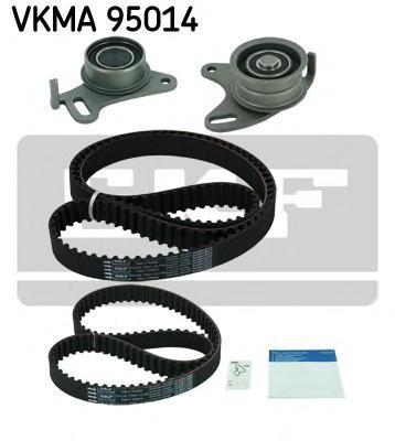 Ремкомплект ГРМ VKMA95014